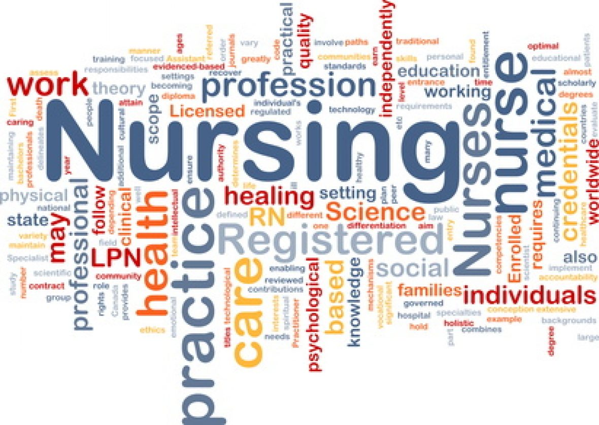 Phd thesis in nursing